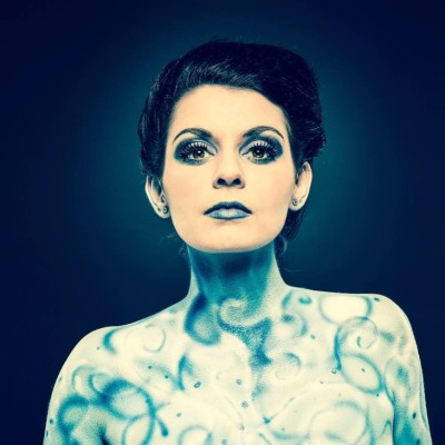 Model Mara Isabella Priesner Fotograf: Daniel Huber, Visa: Nadja Maisl | Entire Beauty