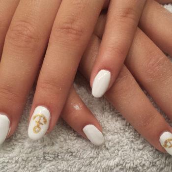 Gelnägel, Acrylnägel Fotograf: Nadja Maisl Nail Styling: Nadja Maisl | Entire Beauty