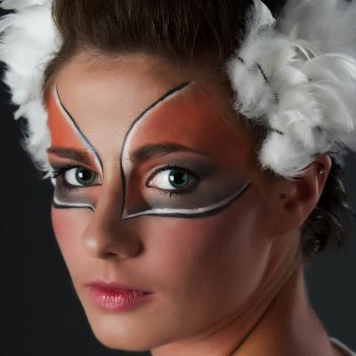 Fotograf: Richard Schnabler Visagistin und Stylistin: Nadja Maisl | Entire Beauty, 2014, Salzburg