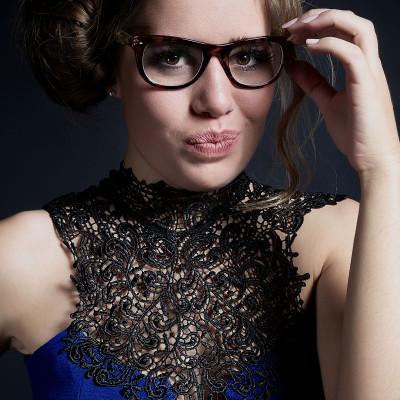 Model: Sarah Baumgartner Fotograf: Richard Schnabler Visagistin und Stylistin: Nadja Maisl   Entire Beauty, 2014, Salzburg