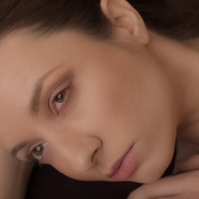 Nude Make Up. Visagistin und Stylistin: Entire Beauty   Nadja Maisl, 2014, Salzburg