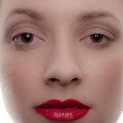 Portrait Make Up. Visagistin und Stylistin: Entire Beauty   Nadja Maisl, 2014, Salzburg