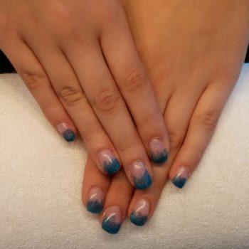 Naildesign   Entire Beauty. Gelnu00e4gel Acrylnu00e4gel Shellack French Nails