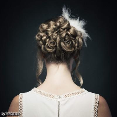 Model: Emily Schmeller Fotograf: Christoph Haubner Visa: Nadja Maisl | Entire Beauty 2017, Salzburg