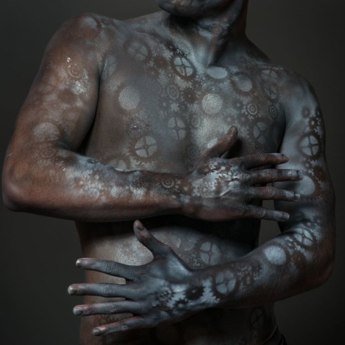 Airbrush. Model: Sarah Baumgartner, Fotograf: Christoph Haubner, Visagistin und Stylistin: Nadja Maisl | Entire Beauty, 2015, Salzburg
