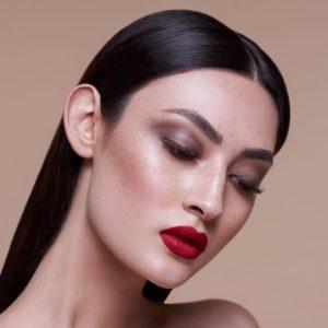 Gesicht / MakeUp